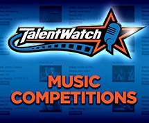 Music Competition Introduction