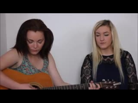 Just a Fool - Cover by Kendall Paugh & Taylor Sonier
