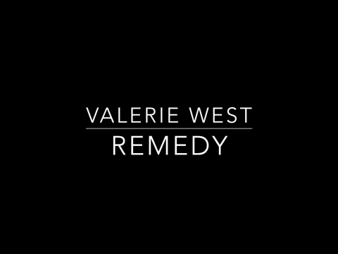 Remedy Cover by Valerie West