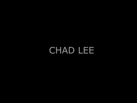 CHAD LEE INTERVIEW