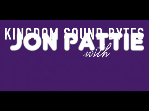 Have A Little Something | Jon Pattie | Live