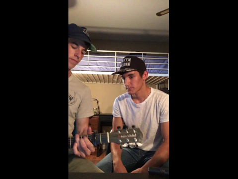 Aint No Sunshine (Cover)