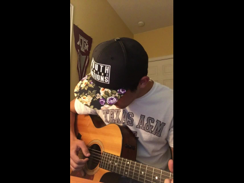 Thinking Out Loud (Cover)