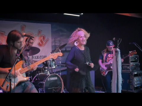 Gotta Find My Baby (A Tribute to Johnny Winter)
