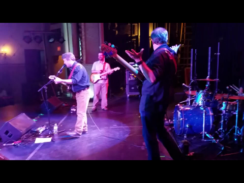 Relevate - Live at The Waco Hippodrome Theatre, Waco, Texas