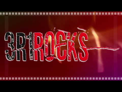 3R1ROCKS - Who We Are...