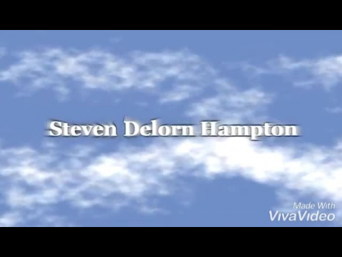 Introducing STEVENDELORNHAMPTON