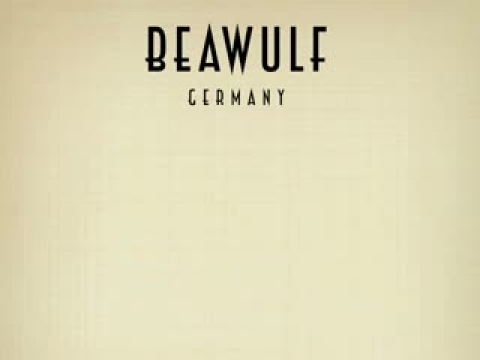 BEAWULF GERMANY